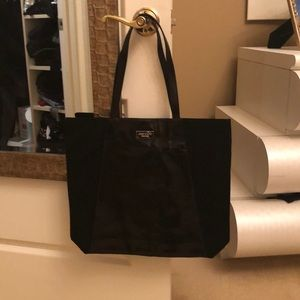 Jimmy Choo black tote